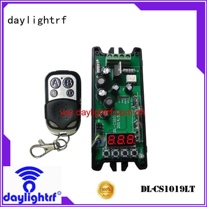 daylightrf intelligent remote control switch wireless wholesale