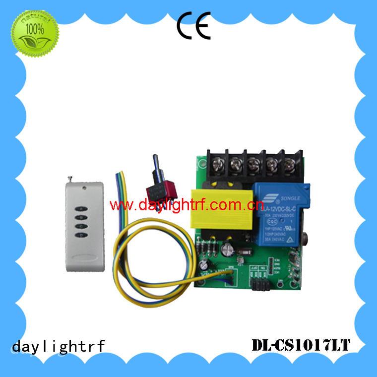daylightrf rf controller company wholesale