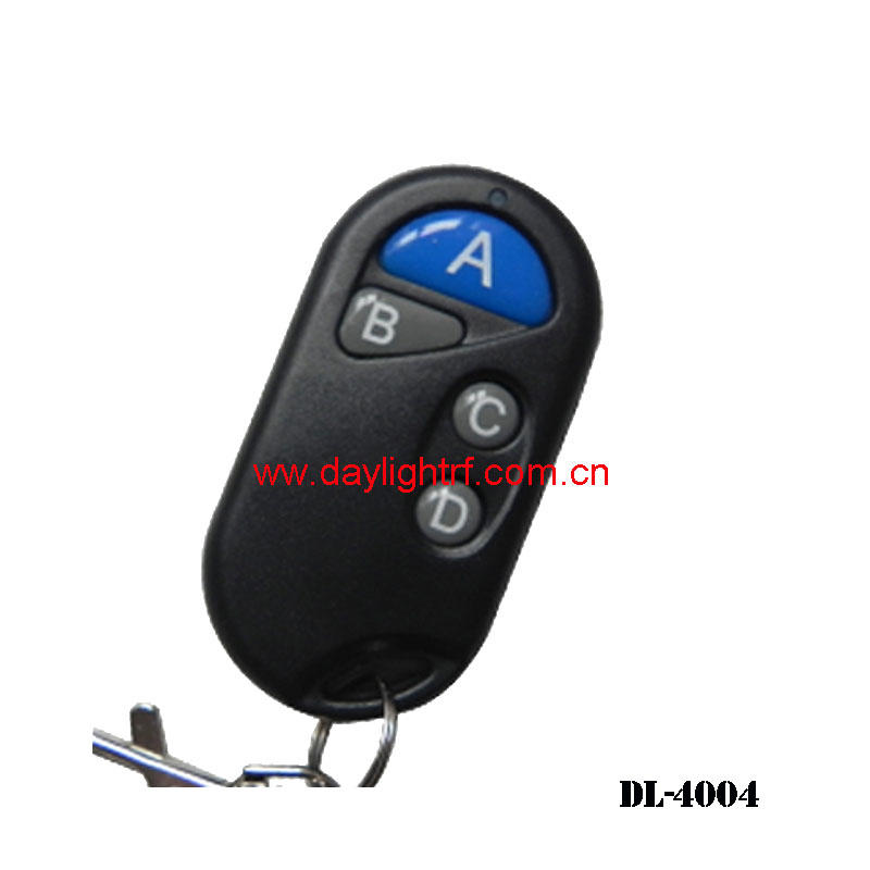 wireless remote controller with programmable recycle ON OFF timer DL-CS1019LT