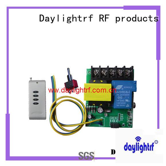daylightrf remote light switch company wholesale
