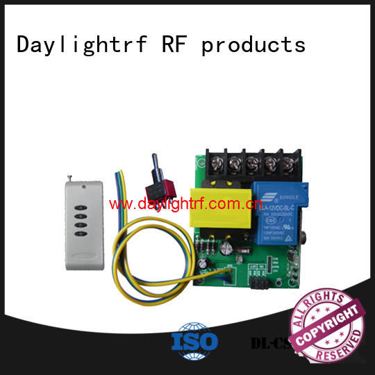 daylightrf top remote control light switch supply fast delivery