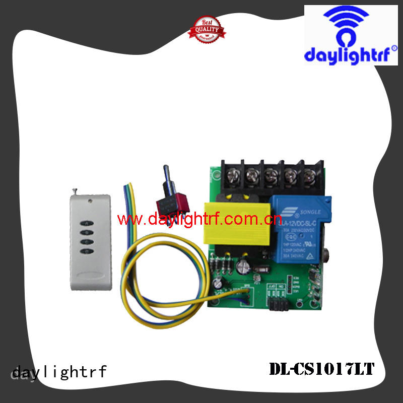 on remote control switch with programmable recycle online