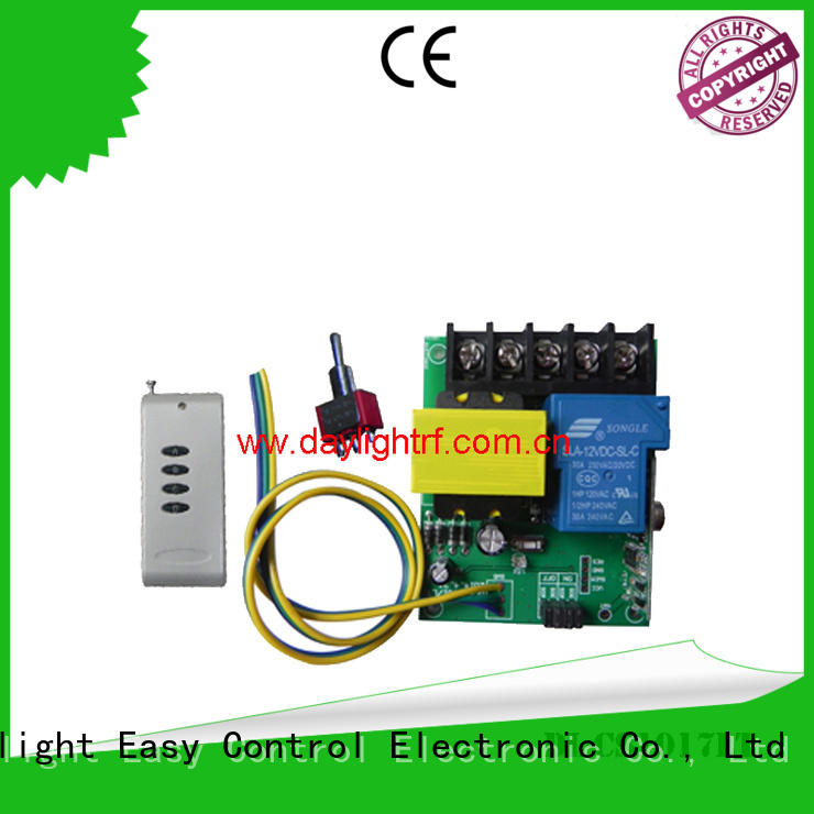 daylightrf new remote control switch manufacturer wholesale