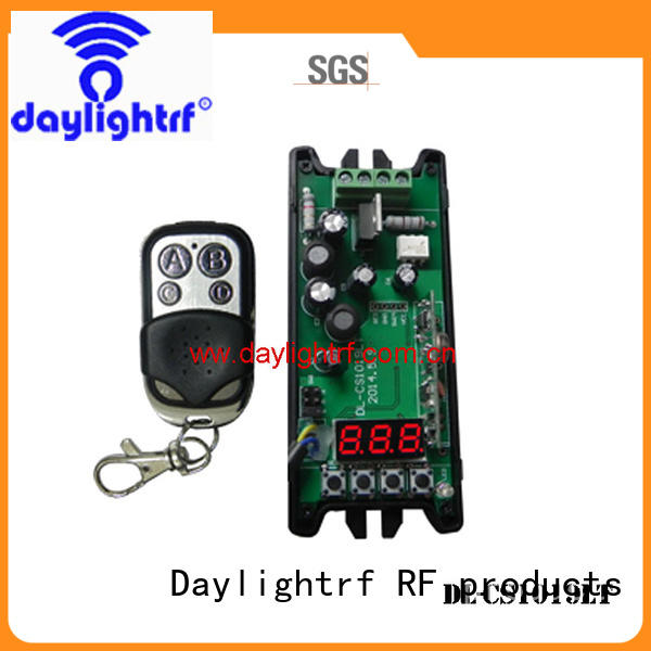 wireless remote control power outlet with optional recycle fast delivery daylightrf