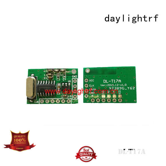 daylightrf waterproof 433mhz transmitter with format encode online