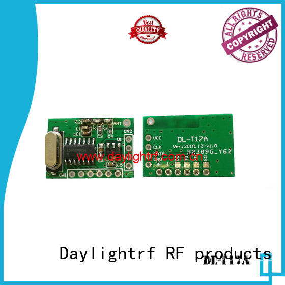 daylightrf rf transmitter supply for sale