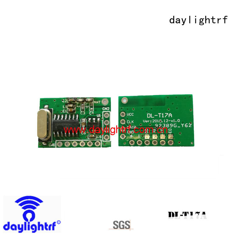 daylightrf garage remote for busniess fast delivery