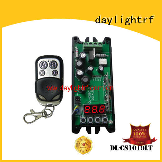 daylightrf remote light switch memory function fast delivery