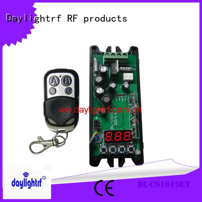 daylightrf intelligent wireless remote camera control fast delivery