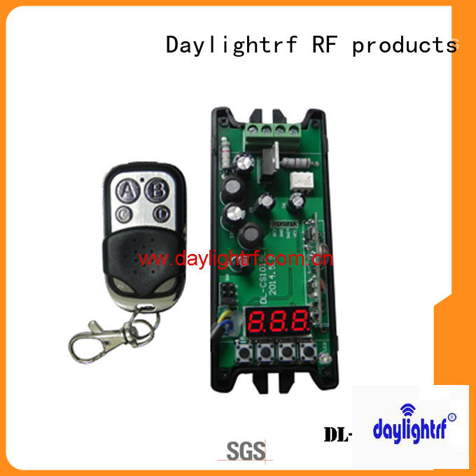 daylightrf rf controller with optional recycle wholesale