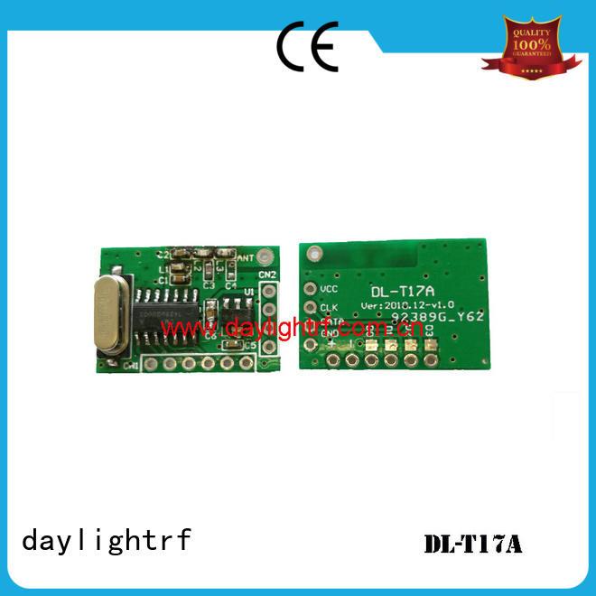 doorbellrf transmitter with sleeping function for sale