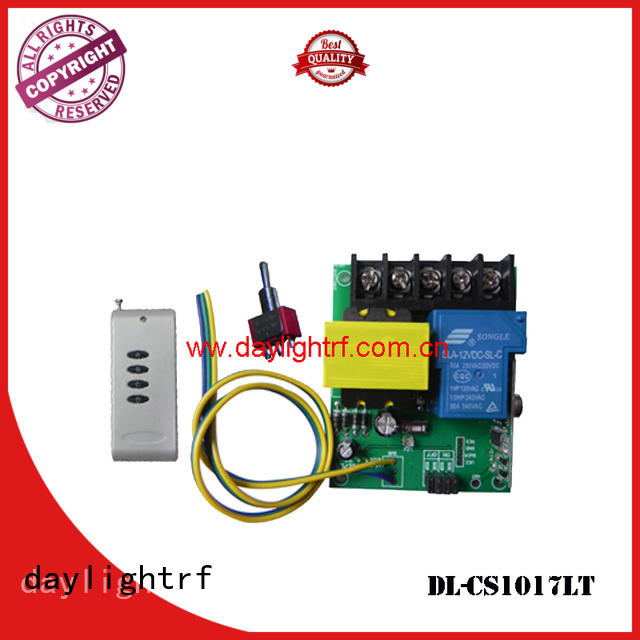 intelligent wireless light switch kit with optional recycle online