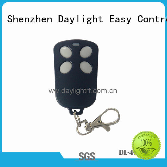 daylightrf garage remote copy remote copier for sale