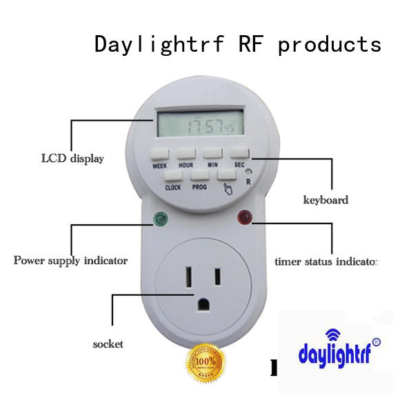 daylightrf switch timer supply for sale