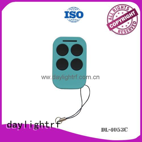 daylightrf latest remote control duplicator company wholesale