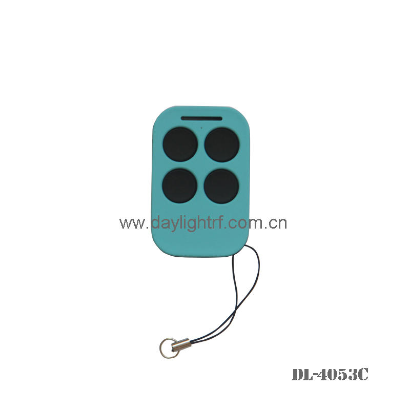 DL-4053C international brand rolling code and fixed code remote duplicator face to face copy from 300mhz-868mhz like FAAC, BFT, Nice etc