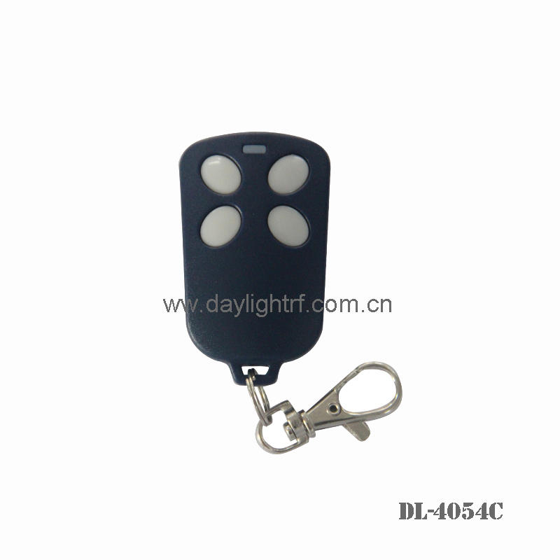 DL-4054C rolling code garage door remote copier from 300mhz-868mhz like V2, FAAC, Somfy etc