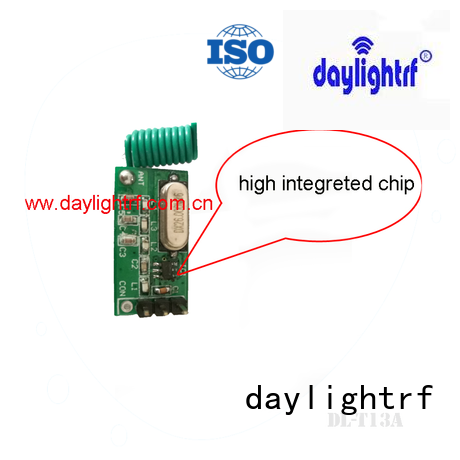 daylightrf garage remote with saw resonator wholesale