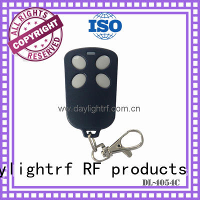 daylightrf remote control duplicator factory for sale