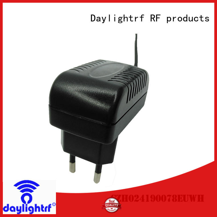 daylightrf power adapter 5v communication wholesale