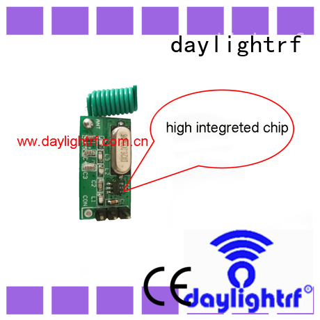 doorbell 433mhz transmitter factory for sale