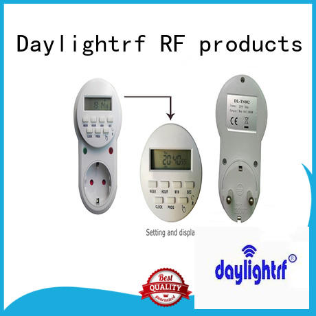 daylightrf off switch with timer fast delivery