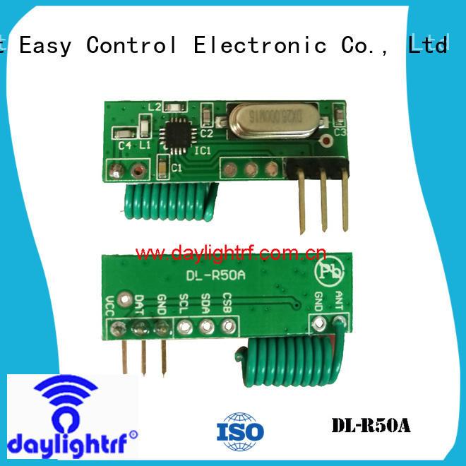 daylightrf excellent rf remote control receiver