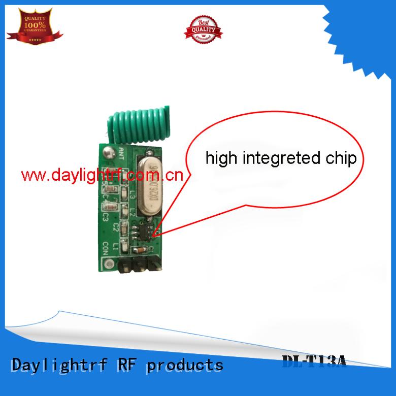 daylightrf 433mhz transmitter manufacturer for sale