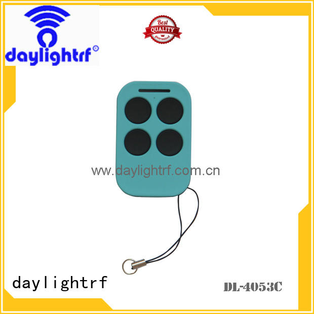 daylightrf remote control duplicator company wholesale