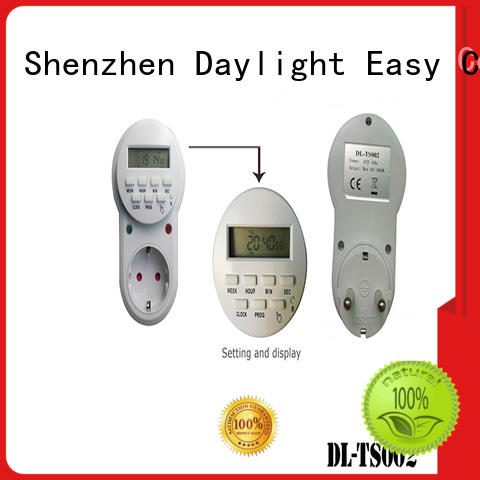 daylightrf switch timer for busniess fast delivery