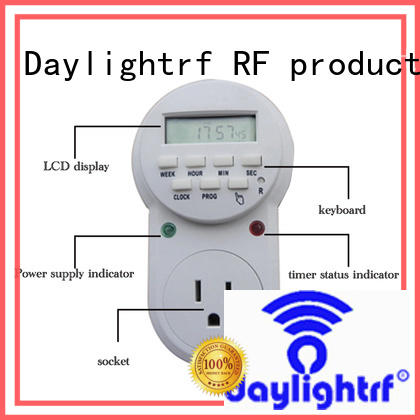 daylightrf custom timer switch home application online