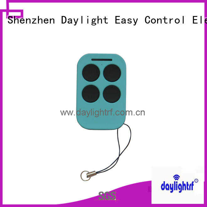 daylightrf remote duplicator factory wholesale