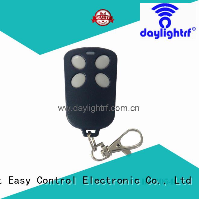 daylightrf custom remote duplicator supplier for sale