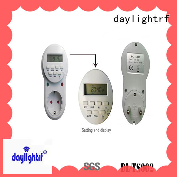 daylightrf switch timer picture fast delivery
