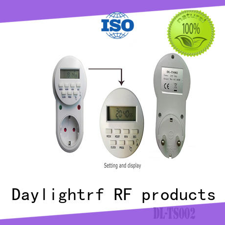 daylightrf 16a timer switch manufacturer for sale