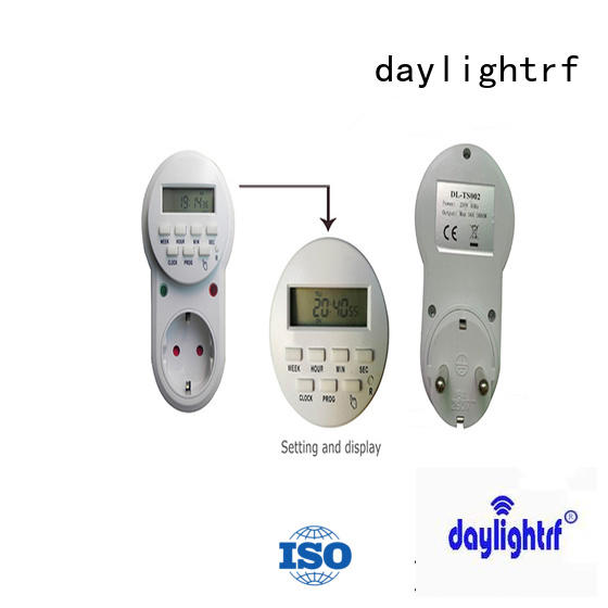 daylightrf ac timer switch picture wholesale