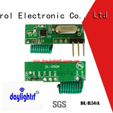 excellent rf receiver capability fast delivery