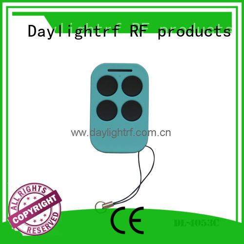 remote control duplicator manufacturer wholesale daylightrf