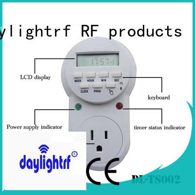 ac timer switch manufacturer wholesale daylightrf