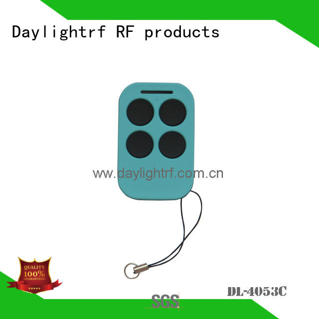 daylightrf remote control duplicator face to face copy supplier