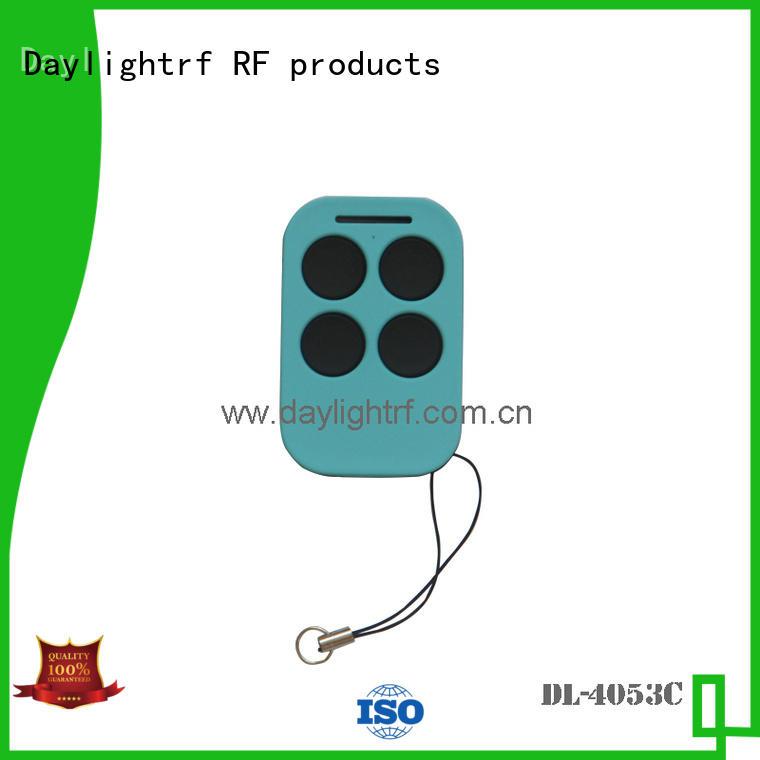 daylightrf door rolling code remote control duplicator online