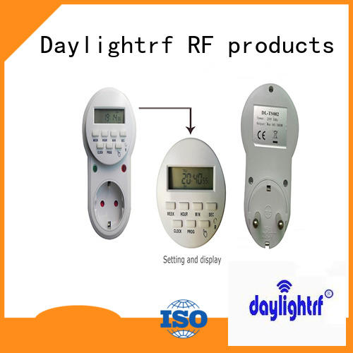 daylightrf eu timer switch maker for sale