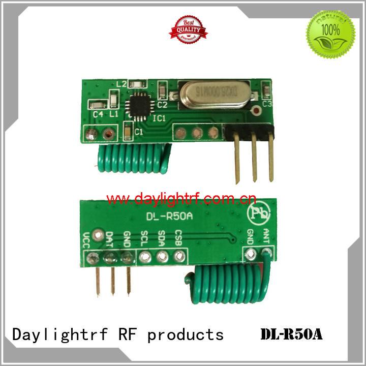 daylightrf efficient rf receiver module company online