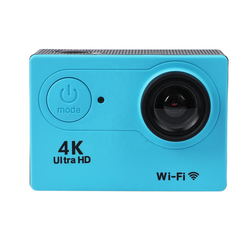 170 wide angle 4k 3840*2160 wifi HD action camera