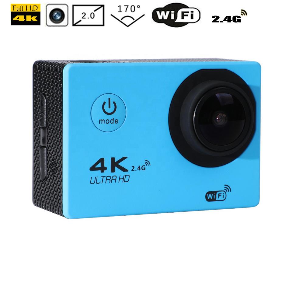 4k 3840*2160 action camera