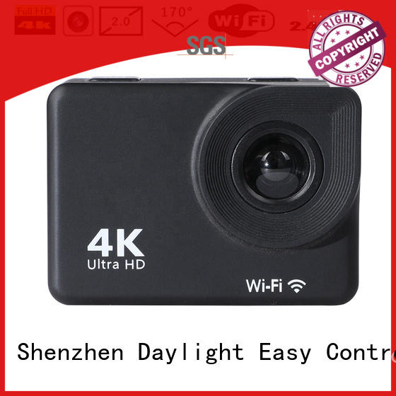 best action camera with high temperature resistance for parkour daylightrf