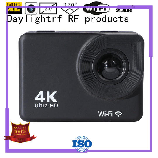 daylightrf best action camera factory for skiing