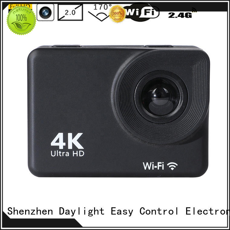daylightrf sports camera supply for hiking