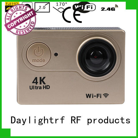daylightrf best action camera company for parkour