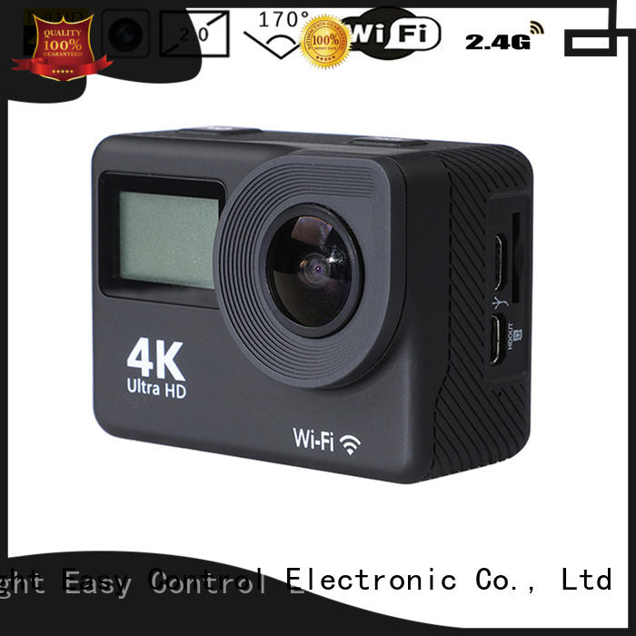 daylightrf best action camera for busniess for skiing